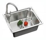 Stainless steel sink SOSTLseries