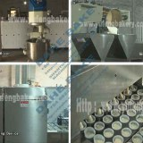 Automatic 100-150KGS economic twinkie cake production line-Yufeng