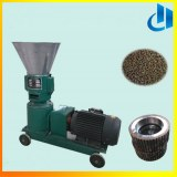 DZLP460 small animal and poultry feed pellet mill/machine Hongjing