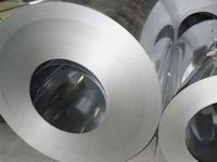 High quality galvanized steel sheets in coil