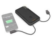Batterie de rechange XtremeMac 2300mAh pour iPhone, iPad, iPod