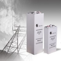 OPzV VRLA battery, Telecom battery, 2V|12V GEL Lead acid battery_Sacred Sun_Telecom