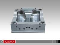 China Profesional de moldes de inyección