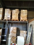 Paletas de suministros de oficina