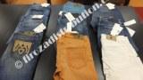 Jeans femme MCS