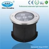 Führte unterirdische Lichter mit hoher Qualität
