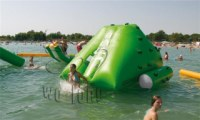 Inflatable water games/giant size inflatable water park/inflatable water sports