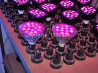LED15W PAR crece luces Llena de luz Luces de Vivero