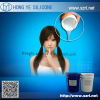 HY-E610 silicon for inflatable dolls