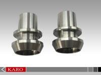 OEM precisa de mecanizado CNC de parte del fabricante