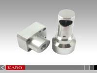 CNC de mecanizado de Parte