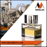 CNG-4 Natural Gas Engine Oil Additive Package