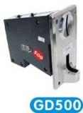[GD] 500 múltiples monedero validador, (5 de aceptación de monedas), mecanismo de sele...