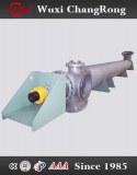 Cooling Screw Conveyor Plug Screw Conveyor
