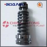 Caterpillar 1W6541 Fuel Injection Pumps Plunger Barrel 3306B