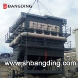 BANGDING 50CBM movable port dust proof hopper manufacturer