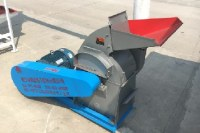 9FQ Small Feed Hammer Mill Grinder