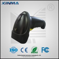 Durable high -quanlity bluetooth 1D imager barcode scanner
