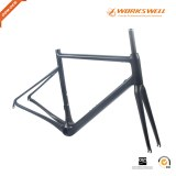 Light weight carbon frames road racing OEM Personality 700c bicycle frame road endurance