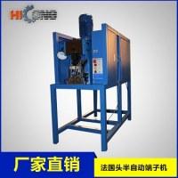 Semi-Automatic 3 Pins Inserts Plug Crimping Machine, Terminal Insertion Machine