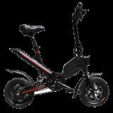 Fabricante de bicicletas eléctricas plegables