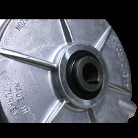 T-SERİE 50 Réducteur à Engrenage Hélicoïdal Pendulaire