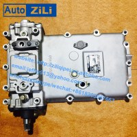 Yutong bus S6-160 gearbox manual transmission gearbox shift cover assy