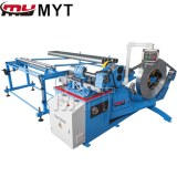 2020mm Spiral Duct Forming Machine