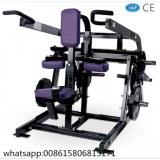 Martillo, equipo de ejercicio em920 sentado DIP fuerza interior gimnasio maquina para...