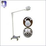 JQ-LED200M móvil llevó la luz de operación lámpara de examen quirúrgica lámpara de pie...