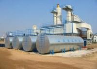200t Asphalt mixing plant