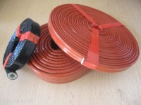 Fire Sleeve for Hydraulic Hose Cover