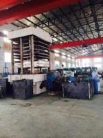 EVA PE Rubber Foam Machine,Rubber Foaming Press Machine
