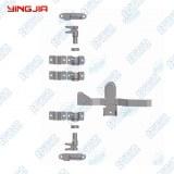 423811 Remolque Door Lock Assy D27mm