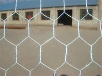 Malla de alambre hexagonal (alambre de pollo)