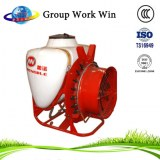 High Quality 3850 Agricultural mounted boom sprayer