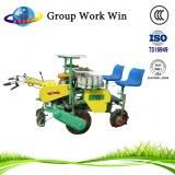 2 row vegetable seeding trans planter /onion trans planter machine