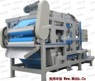 Latest Strong Filter Press Machine