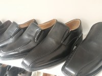 Lot chaussures homme