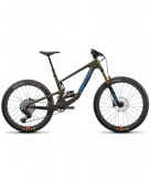 2022 Santa Cruz Bronson XX1 AXS RSV Carbon CC MX Mountain Bike (Price USD 6800)