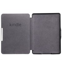 Amazon Kindle paperwhite Hülle Case schwarz