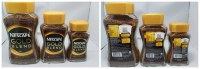 Nescafe Classic and Gold 50gr, 100g, 200gr