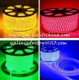 220V LED iluminación de tira de la Navidad, día de fiesta del RGB luces de la cuerda,...