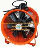 250 mm prise européenne Portable ventilation ventilateur axial