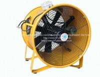 400 mm cène vitesse main portant axial ventilateur