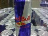 250ml original de la energía Rojo / Azul / Plata / Bebidas adicionales junto Bulls disp...