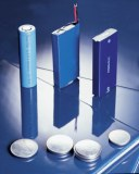 Lithium Ion Battery Cells