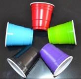 Wholesale 2oz 60ml Disposable Plastic Cup