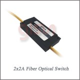 GLSUN 2x2A Fiber Optical Switch