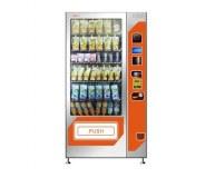XY Cold Drinks Vending Machine